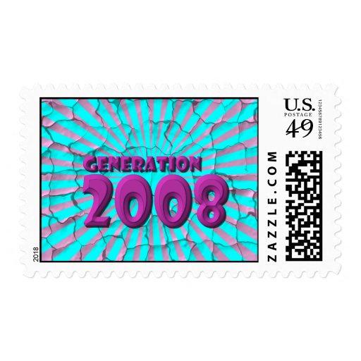 2008 SELLOS