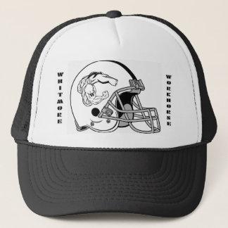2008 Workhorse Hat