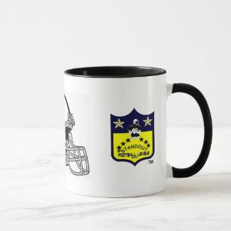 2008 Workhorse Mug