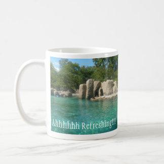 2009 09 13 031, 2009 09 13 031, Ahhhhhh Refresh... Coffee Mug