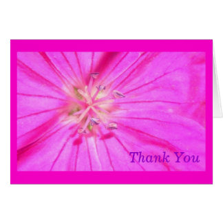 2009-1030, Thank You card