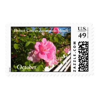 2009-1047, sello del mes de la conciencia del cánc