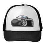 2009-13 Miata Black Car Trucker Hat