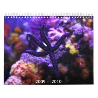 2009 ~ 2010 calendar