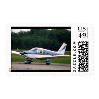2009 Air Show Postage