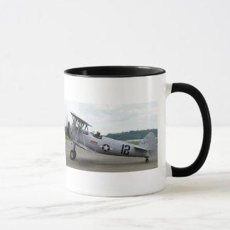 , 2009 Air ShowJimmy Stewart Ai... Mug