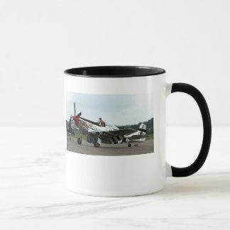 2009 Air ShowJimmy Stewart Airport Mug