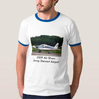 2009 Air ShowJimmy Stewart Airport T-Shirt