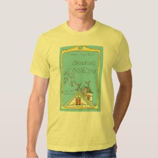 *2009 American Apparel Camisas