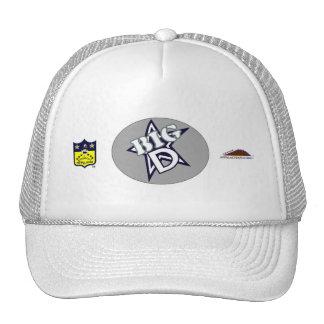 2009 Big D Logo hat