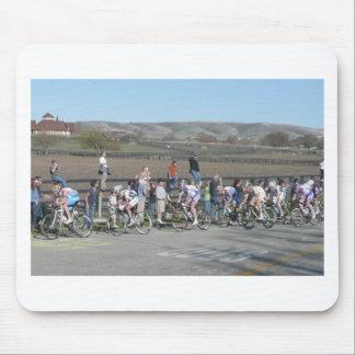 2009 Bike Race California Mouse Pad