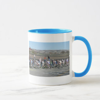 2009 Bike Race California Mug