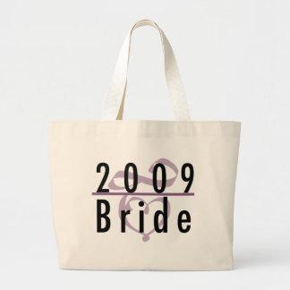 2009 Bride - Tote Bags