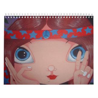 2009 calander - Customized Calendar