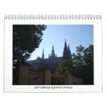 2009 Calendar of St. Vitus Cathedral