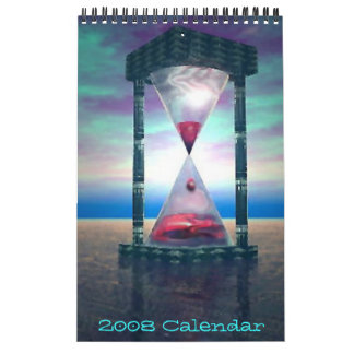 2009 Calendar