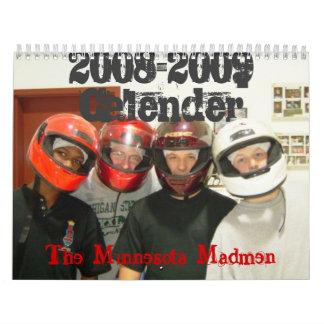 2009 Calender Calendar