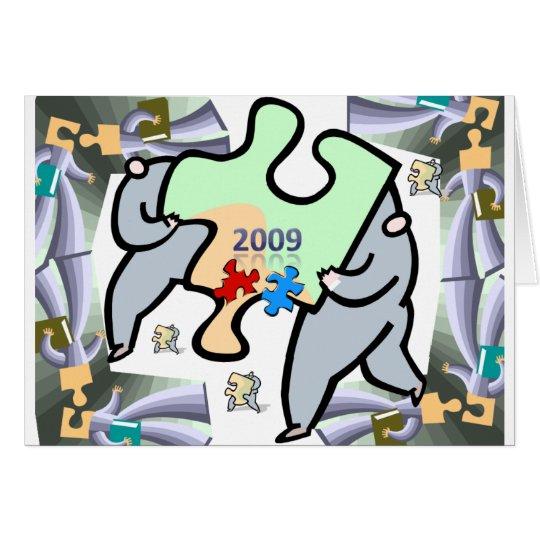 2009 CARD