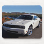 2009 Challenger R/T Mousepads