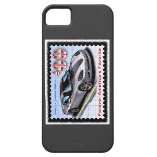 2009 Competition  Edition Corvette iPhone SE/5/5s Case