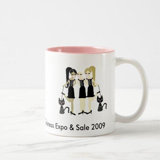 2009 Expo Mug