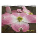 2009 Flowers Calendar