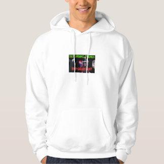 2009 GARAGE HAUNT hoodie