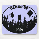 2009 Graduation Gifts Mouse Pads