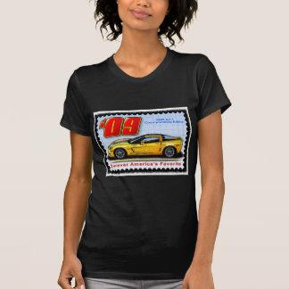 2009 GT1 Championship Corvette Shirt