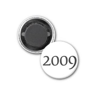 2009 IMÁN PARA FRIGORIFICO