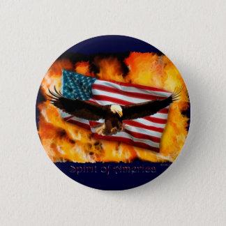 2009 Inauguration Commemorative Collection Button