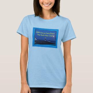 2009 Jamieson Family Reunion - Point J T-Shirt