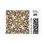 2009 Kaleidoscope Series Stamp