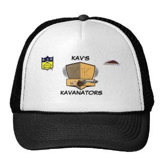 2009 Kavanator Logo Hat