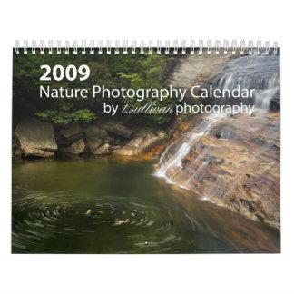 2009 Nature Photography Calendar