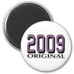 2009 Original Magnet