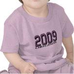 2009 Original Tee Shirts