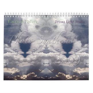 2009 Photo Synthesis Calendar
