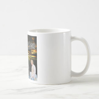 2009 project cover classic white coffee mug