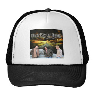 2009 project cover trucker hat