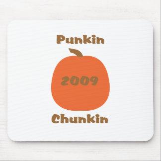 2009 Punkin Chunkin Mouse Pad