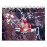 2009 Sea Life Calendar,... Calendar