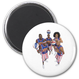 2009 Stars group 2 Inch Round Magnet