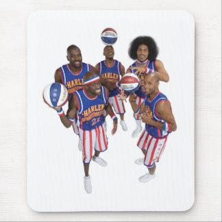 2009 Stars group Mouse Pad