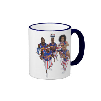 2009 Stars group Ringer Coffee Mug