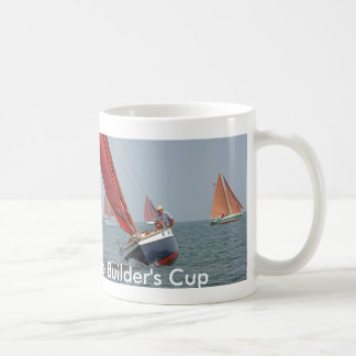 2009 Stone Horse Builder's Cup Coffee Mugs