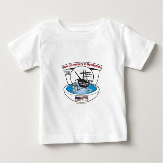 2009 Tea Party Baby T-Shirt