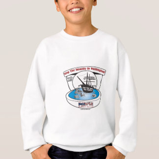 2009 Tea Party Sweatshirt
