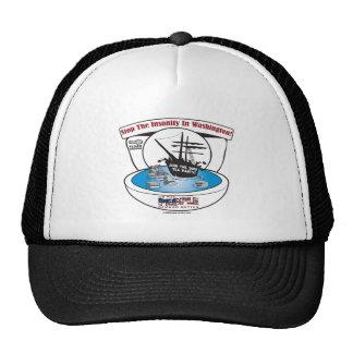 2009 Tea Party Trucker Hat