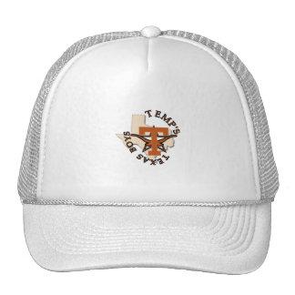 2009 Texas Boys Logo Hat
